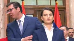 Сърбия оставя миналото зад гърба си, не е изненадана от присъдата на Ратко Младич