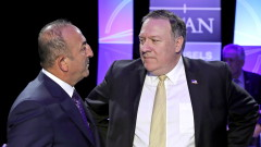 Конструктивни разговори между Анкара и Вашингтон след санкциите