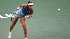 Наоми Осака на 1/8-финал в Индиън Уелс