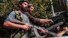 Хиляди сирийски бойци са прехвърлени през Турция в Либия в подкрепа на Триполи