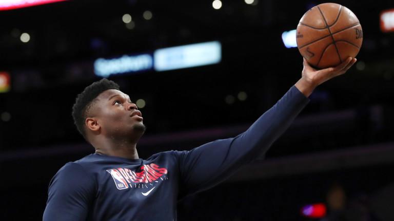 Звездите на NBA срещу последиците от COVID-19