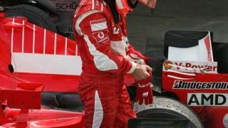 Шумахер: Битката още не е свършила