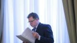 Ненчев обвинява Радев и Янев в лъжа и вреда на националните интереси