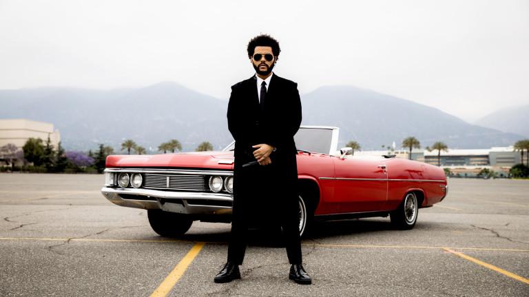 Сменя ли посоката The Weeknd