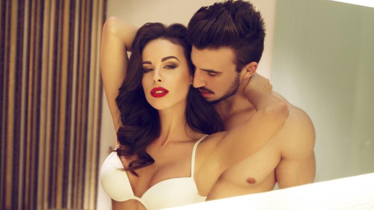 Шест техники на сексуалните богини