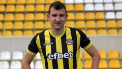 Ботев излиза без звездата си срещу ЦСКА
