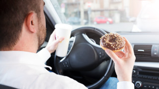 Как вредната закуска влияе на мозъка