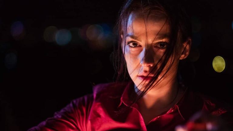 Неда Спасова и анатомията на гнева