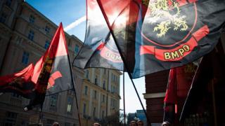 В Скопие вдигат банкет заради българската политика, бесни от ВМРО