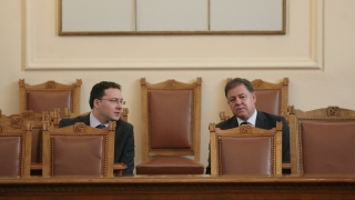 """Пуснахме """"братята си по оръжие"""" черногорците в НАТО"""