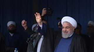 Рохани: Иран заобикаля санкциите на САЩ