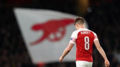 Мазохизмът да си фен на Арсенал