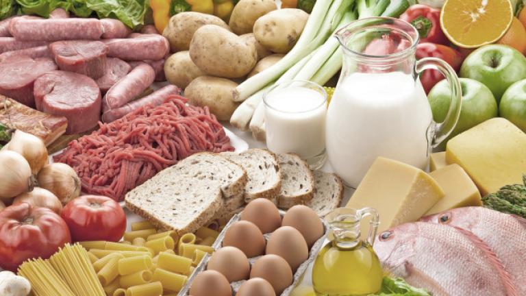 Световните цени на зърното, месото и захарта се вдигат