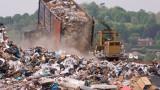 България е сред петте държави от Източна Европа, произвеждащи най-много отпадък в света