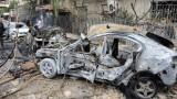 500 цивилни убити при кръвопролитията в Източна Гута