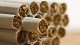 Полицаи спипаха бусаджии с 350 хил. къса цигари, пуснаха ги срещу 1000 лв.