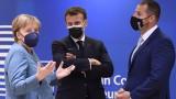 Макрон иска беларуската опозиция на срещата на Г-7