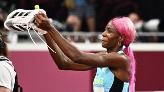 Шоне Милър защити олимпийската си титла на 400 метра