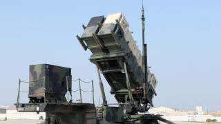 САЩ одобри продажба на Patriot за 3,5 млрд. долара на Турция