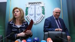 Задържаха данъчен от София за подкуп от 45 000 лв.