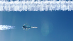 Финландските ВВС прихванаха руски Су-27