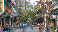 От новобранец в милиардер: Бизнесменът, спечелил от залога си на виетнамската икономика