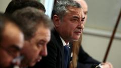 Валери Симеонов търси министри и сред ГЕРБ, и сред БСП