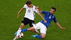 Германия и Италия ще играят пред празни трибуни в последния ден на март