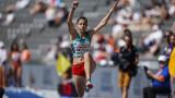 Александра Начева: Вълнението ми попречи за по-добър резултат