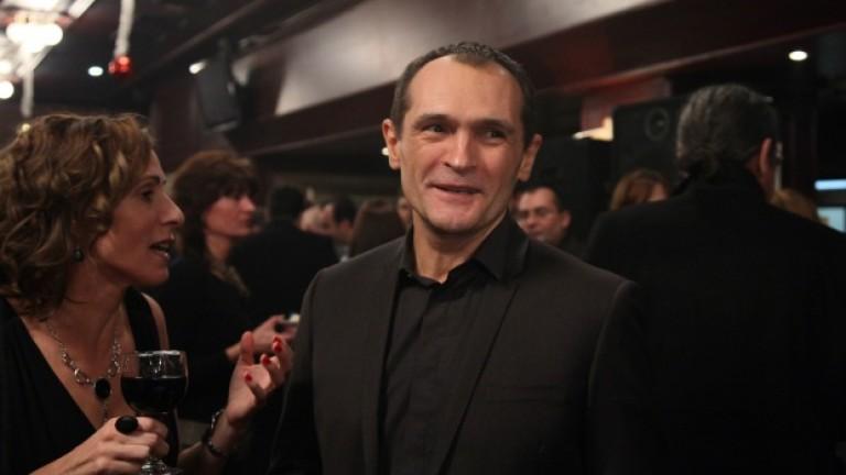 Васил Божков пред феновете на Левски: Фалират ли ме, няма как да давам пари за клуба