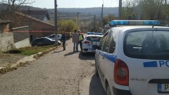 Стрелецът от Манастирище убил съседа си с незаконен боен пистолет