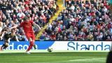 Ливърпул не иска да се разделя с Джеймс Милнър