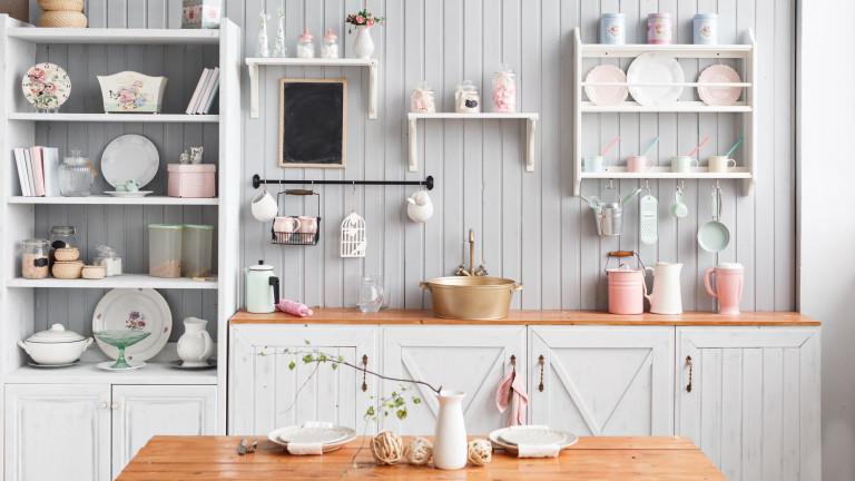 7 неща, които да изхвърлим от кухнята