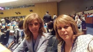 Росица Димитрова: Най-важното е, че изпълняваме правителствената програма