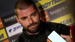 Извикаха по спешност Георги Георгиев в националния отбор