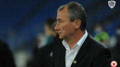Официално: Стамен Белчев вече не е треньор на ЦСКА