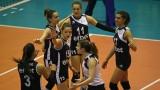 Левски с драматичен обрат срещу ЦСКА и на волейбол