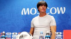 Льов: Ще разчитаме на основното си преимущество срещу Швеция