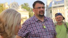 Настимир Ананиев покани Сасоли на протест в София