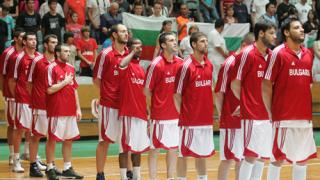 Баскетболните национали се простиха с Евро 2011