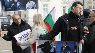 България заобича Октай и поиска съд за биячите му