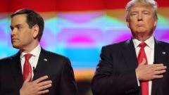 Тръмп може да унищожи Републиканската партия, алармира Марко Рубио