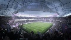 Пълни стадиони и в Ирландия