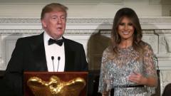 Тръмп настоя за далеч по-голяма и тежка забрана за пътуване в САЩ