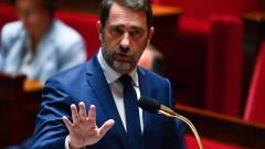 Франция забранява на полицията да души задържаните