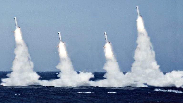 Русия се сдоби с американски ракети и ще ги изучава