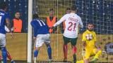 Георги Георгиев: Не мисля, че имаше проблеми в защита