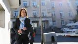 Йорданка Фандъкова благодари на вицепрезидент на БФС за помощта му в борбата с коронавируса