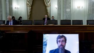 Конгресът влезе в сблъсък със Силициевата долина за цензурата