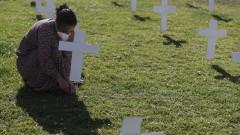 Бразилия с 43 500 новозаразени и 874 починали от коронавирус